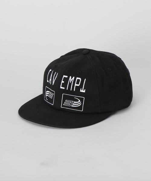 <C.E>CurvEd LOW CAP/キャップ.