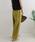 URBAN RESEARCH DOORS(アーバンリサーチドアーズ)の「リネンレーヨンワイドイージーパンツ(パンツ)」 詳細画像