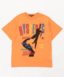 HYS ENERGY Tシャツ【L】オレンジ