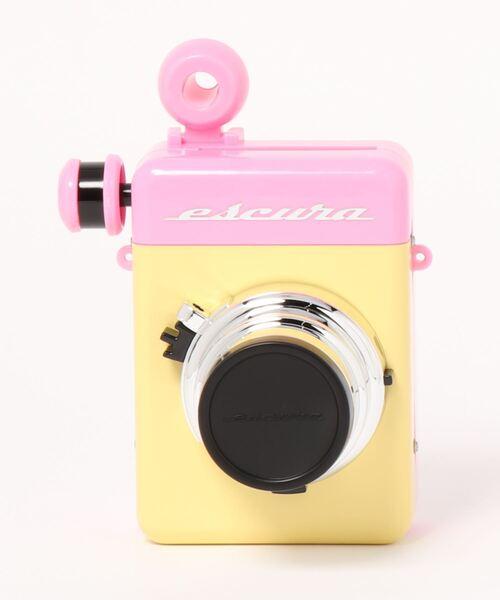 Escura Instant 60s 手回しチェキカメラ