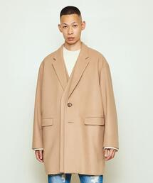 UNITED ARROWS & SONS(ユナイテッドアローズ&サンズ)LAYER CHESTER COAT