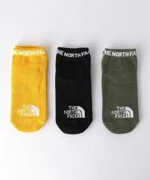 THE NORTH FACE(ザノースフェイス) Kids Ankle 3P