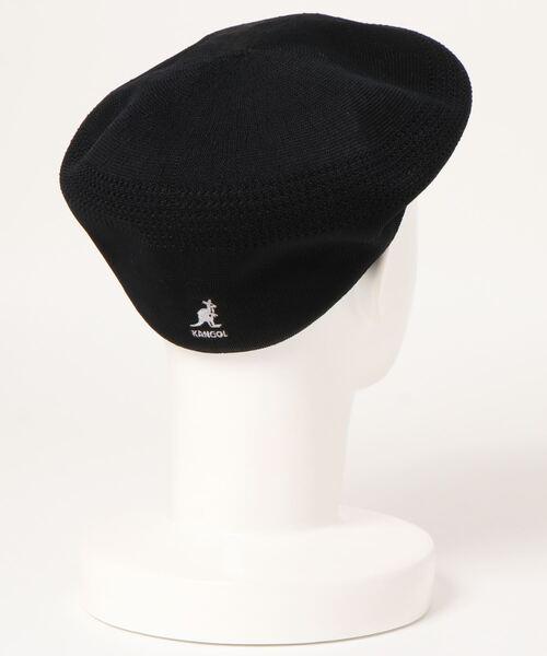 KANGOL(カンゴール)の「KANGOL/カンゴール/TROPIC 504 VENTAIR/ハンチング(ハンチング/ベレー帽)」|詳細画像