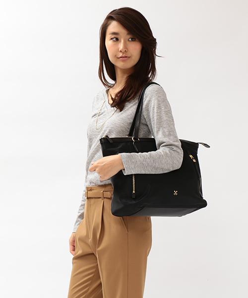 大特価!! LNN-13/トート(トートバッグ)|SAZABY(サザビー)のファッション通販, 加西市:b22db0bd --- 5613dcaibao.eu.org