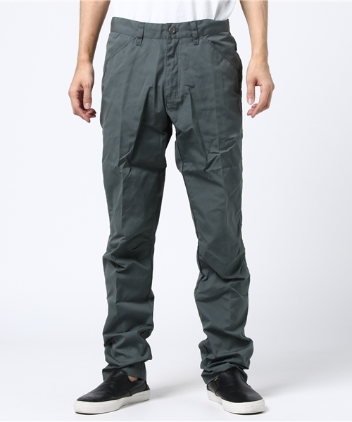 【日本未発売】 High Coast Fall Trousers (FJALLRAVEN/フェールラーベン), 結城市 81286391