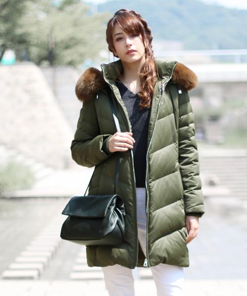 【正規取扱店】 ダウンコート(ダウンジャケット/コート)|Filomo(フィローモ)のファッション通販, オオシマグン:f7d17836 --- blog.buypower.ng
