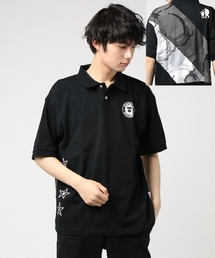 AAPE BY A BATHING APE(エーエイプバイアベイシングエイプ)のAAPE POLO(ポロシャツ)