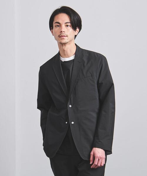<New Balance(ニューバランス)> MET24 シングルジャケット