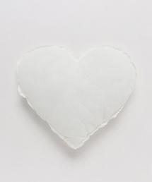 la belle Etude(ラベルエチュード)の【LA BELLE ETUDE】【KIDS・numero74】Heart Cushions Pastel S(クッション/クッションカバー)
