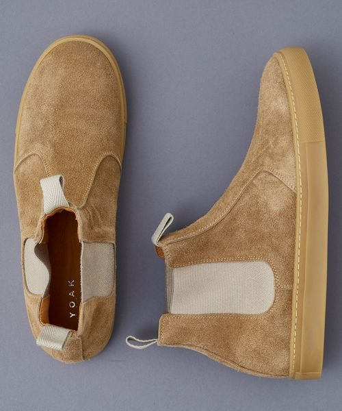 高速配送 YOAK ALBERT(ブーツ)|YOAK(ヨーク)のファッション通販, 美脚パンツのANIMAS japan:618a6995 --- 888tattoo.eu.org