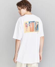 【別注】<TYLERWARREN> PRI TEE3/Tシャツ