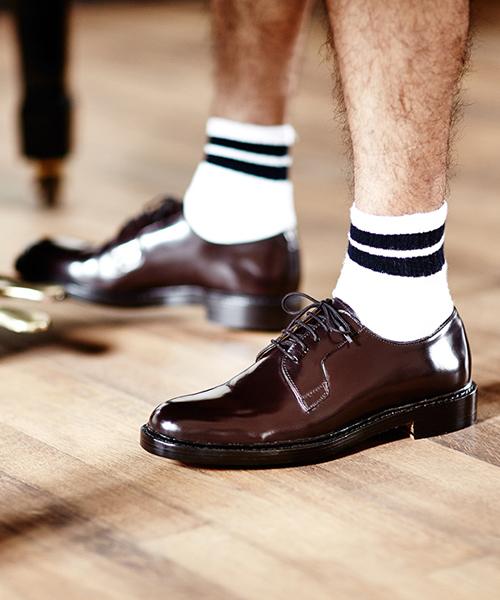 London Shoe Make / No.503 Plain Toe Derby
