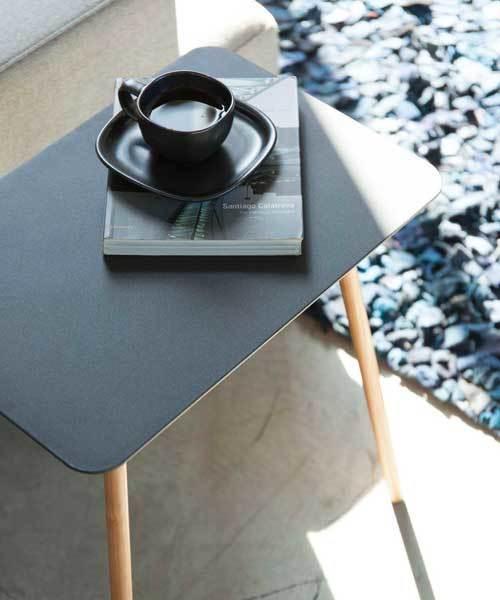 PLAIN(プレーン) サイドテーブル角型