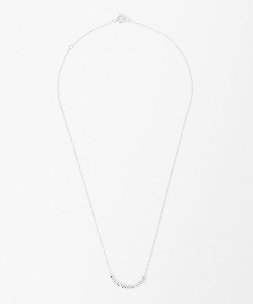 人気の春夏 ▲MARIHA Demi-Luxe ネックレス/ 時の砂 時の砂 ネックレス S(ネックレス)|Demi-Luxe BEAMS(デミルクス ビームス)のファッション通販, インノシマシ:5d41f4cd --- pyme.pe