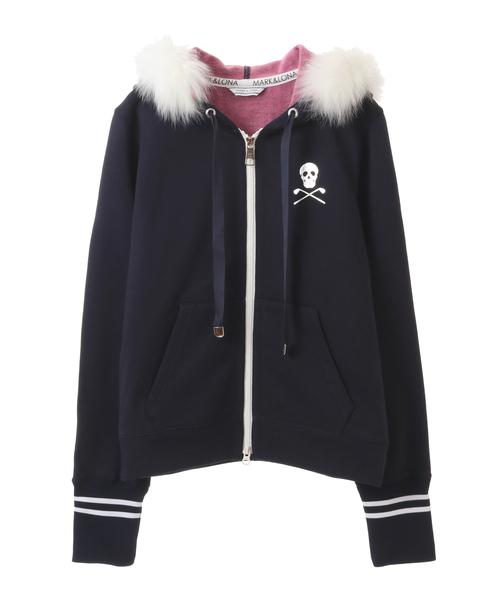 上品なスタイル 【セール】Vesper Neon Fleece Fleece Hoody(パーカー) Neon MARK&LONA(マークアンドロナ)のファッション通販, e-フラワー:29bb72f0 --- infant.poicommunity.de
