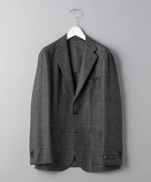 <UNITED ARROWS> ウィンドウペイン 3Bジャケット