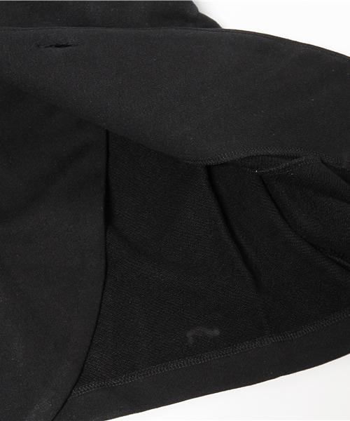 rehacer : Slack Hooded Cardigan