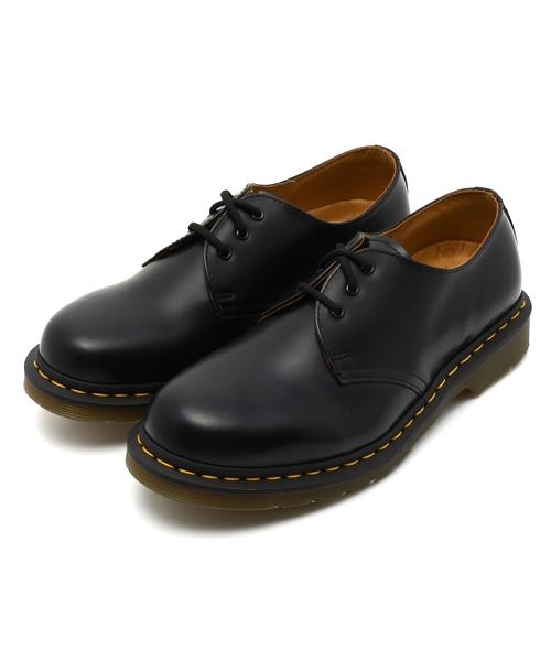 春のコレクション Dr.Martens ドクターマーチン 1461Z 3EYE GIBSON SHOE GIBSON ギブソン 3ホール ギブソン シューズ 3EYE 11838002 BLACK(ブーツ)|Dr.Martens(ドクターマーチン)のファッション通販, アトム興産:08584247 --- blog.buypower.ng