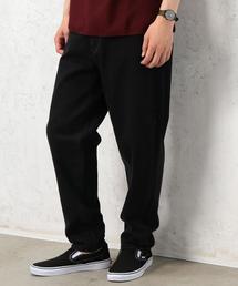 ST BLN 5ポケット セルビッチデニムパンツ ◆