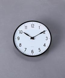 <Arne Jacobsen(アルネ・ヤコブセン)>WALL CLOCK 小