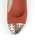 ORiental TRaffic(オリエンタルトラフィック)の「春夏★切替フラットパンプス★8318(パンプス)」 詳細画像
