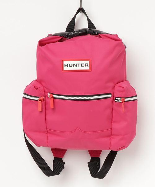 新作人気 【HUNTER/ハンター】ORIGINAL MINI de BACKPACK NYLON UBB6018ACD HUT(バックパック/リュック) salle MINI|HUNTER(ハンター)のファッション通販, JUNO ジュノー(インテリア雑貨):4b7a14cf --- svarogday.com