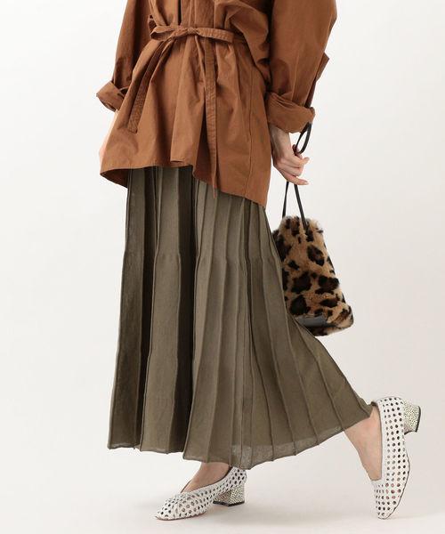 最新入荷 women,シップス フォー forPrimaryNavyLabel:プリーツニットスカート(スカート)|SHIPS(シップス)のファッション通販, バリ雑貨MANJA:7c82a014 --- hundefreunde-eilbek.de