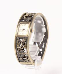 axes femme(アクシーズファム)のアンティークバングル腕時計(腕時計)