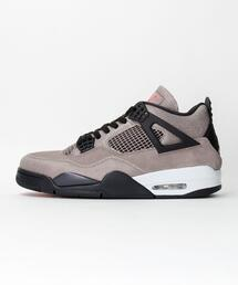 NIKE(ナイキ)AIR JORDAN 4 RETRO Taupe Haze■■■