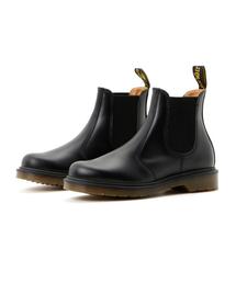 Dr.Martens(ドクターマーチン)のDr.Martens ドクターマーチン 2976 CHELSEA BOOT チェルシーブーツ 11853001 BLACK SMOOTH(ブーツ)
