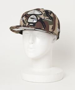 AAPE CAP NEW ERA