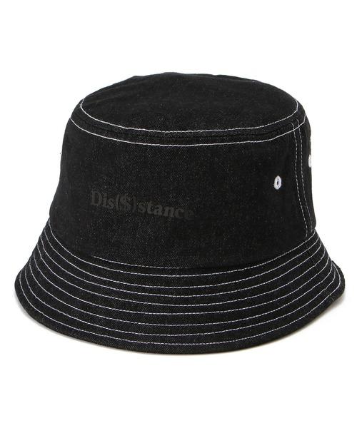 KaneZ/ケインズ/DISTANCE BAKET HAT/バケットハット