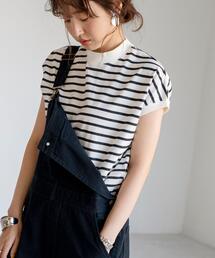 【WEB限定カラー】リピT・機能付きハイネックTシャツ#