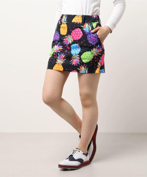 Loudmouth スカート|Loudmouth(ラウドマウス)のファッション ...
