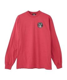 LIGHTNING GIRL Tシャツピンク