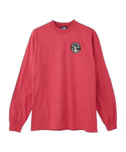 LIGHTNING GIRL Tシャツ