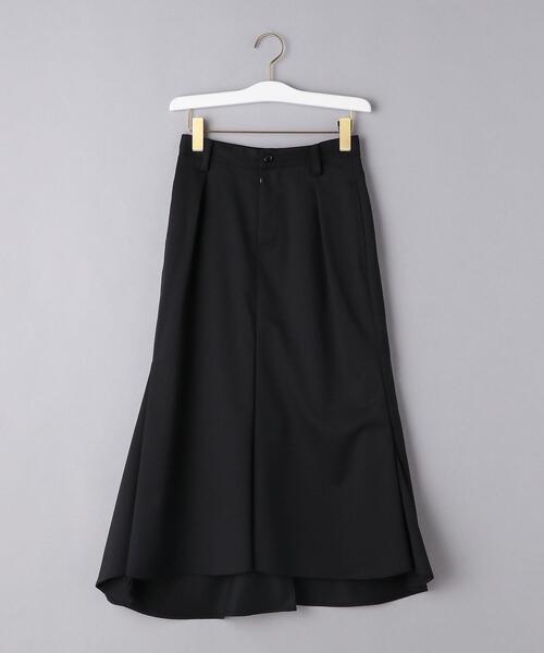 <sulvam(サルバム)>フレア スカート