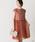 URBAN RESEARCH ROSSO WOMEN(アーバンリサーチ ロッソ)の「3WAYチュチュ付ドレス(ドレス)」|ピンク系その他