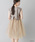 URBAN RESEARCH ROSSO WOMEN(アーバンリサーチ ロッソ)の「3WAYチュチュ付ドレス(ドレス)」|ピンク
