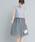 URBAN RESEARCH ROSSO WOMEN(アーバンリサーチ ロッソ)の「3WAYチュチュ付ドレス(ドレス)」|ライトブルー