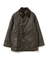 「Barbour / Classic Boy's Beaufort」