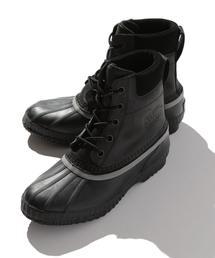 【別注】 <SOREL(ソレル)> CHEYANNE LACEFULL �U/ブーツ
