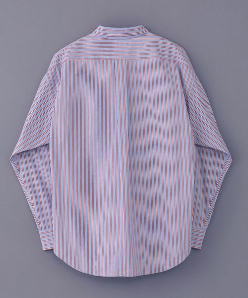 ALLEGE Standard shirt B (AH18W-SH03)