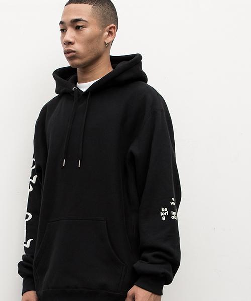 【名入れ無料】 【2020春】Minimal-hoodie(パーカー) BAL(バル)のファッション通販, MATA打太郎ゴルフ:f456362a --- 888tattoo.eu.org