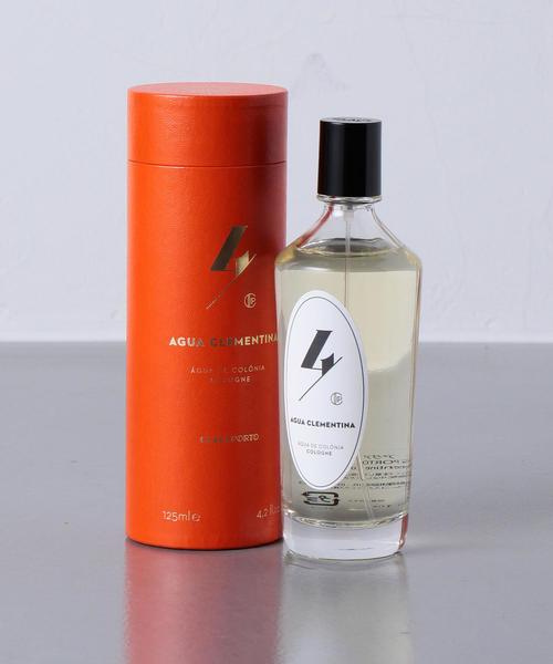 UNITED ARROWS(ユナイテッドアローズ)の「<CLAUS PORTO(クラウス ポルト)>NO4 アグア クレメンティーナ コロン(香水)」|ナチュラル