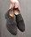 LibertyDoll(リバティードール)の「おじ靴、美脚マニッシュレースアップシューズ(ドレスシューズ)」|ダークブラウン
