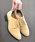 LibertyDoll(リバティードール)の「おじ靴、美脚マニッシュレースアップシューズ(ドレスシューズ)」|詳細画像