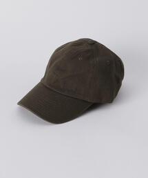 <BAYSIDE>TWILL CAP/キャップ