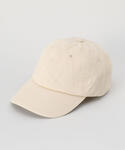 H BEAUTY&YOUTH UNITED ARROWS | <BAYSIDE>TWILL CAP/キャップ(キャップ)