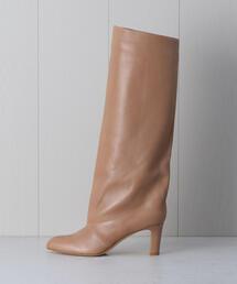 <NEBULONI E.>LONG BOOTS/ブーツ